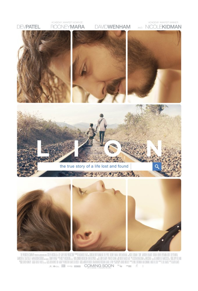 Lion (2016) Subtitle Indonesia – BRRip 720p