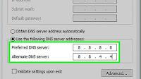 5 indirizzi DNS più veloci e sicuri per proteggere la connessione internet