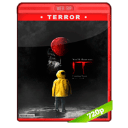 It (Eso) (2017) WEBRip 720p Audio Ingles 2.0 Subtitulada