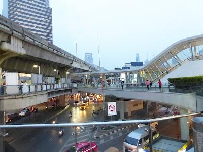 Zona Siam, Bangkok, Tailandia, La vuelta al mundo de Asun y Ricardo, vuelta al mundo, round the world, mundoporlibre.com