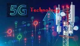 موصفات ومميزات شبكات 5G