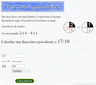 http://www.ceiploreto.es/sugerencias/juntadeandalucia/Refuerzo_matematicas/fraequi.htm