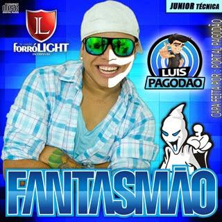 DE BAIXAR NOVAS MUSICAS FANTASMAO