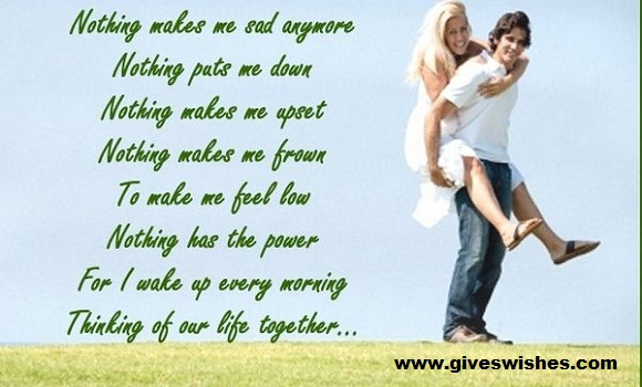 Unique 35 Good Morning Romantic Quotes For Her