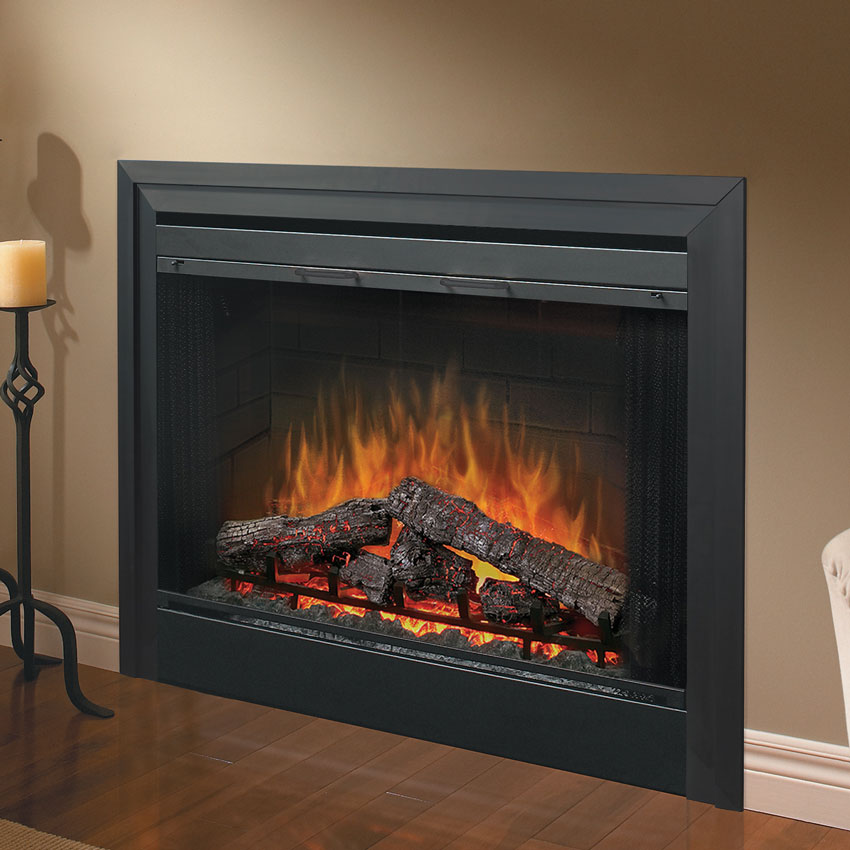 Because of advanced innovation reasonable electric chimney radiators give  all the appeal of wood-blazing chimneys however without the drawback of  smoke, ... - Electric Fireplace