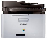 Samsung SL-C460FW Printer