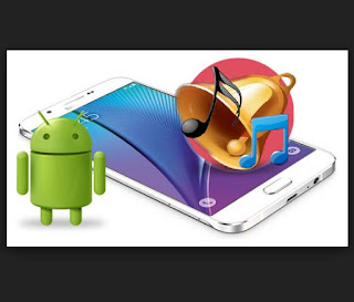 Customize New Ringtones for Android Smartphones