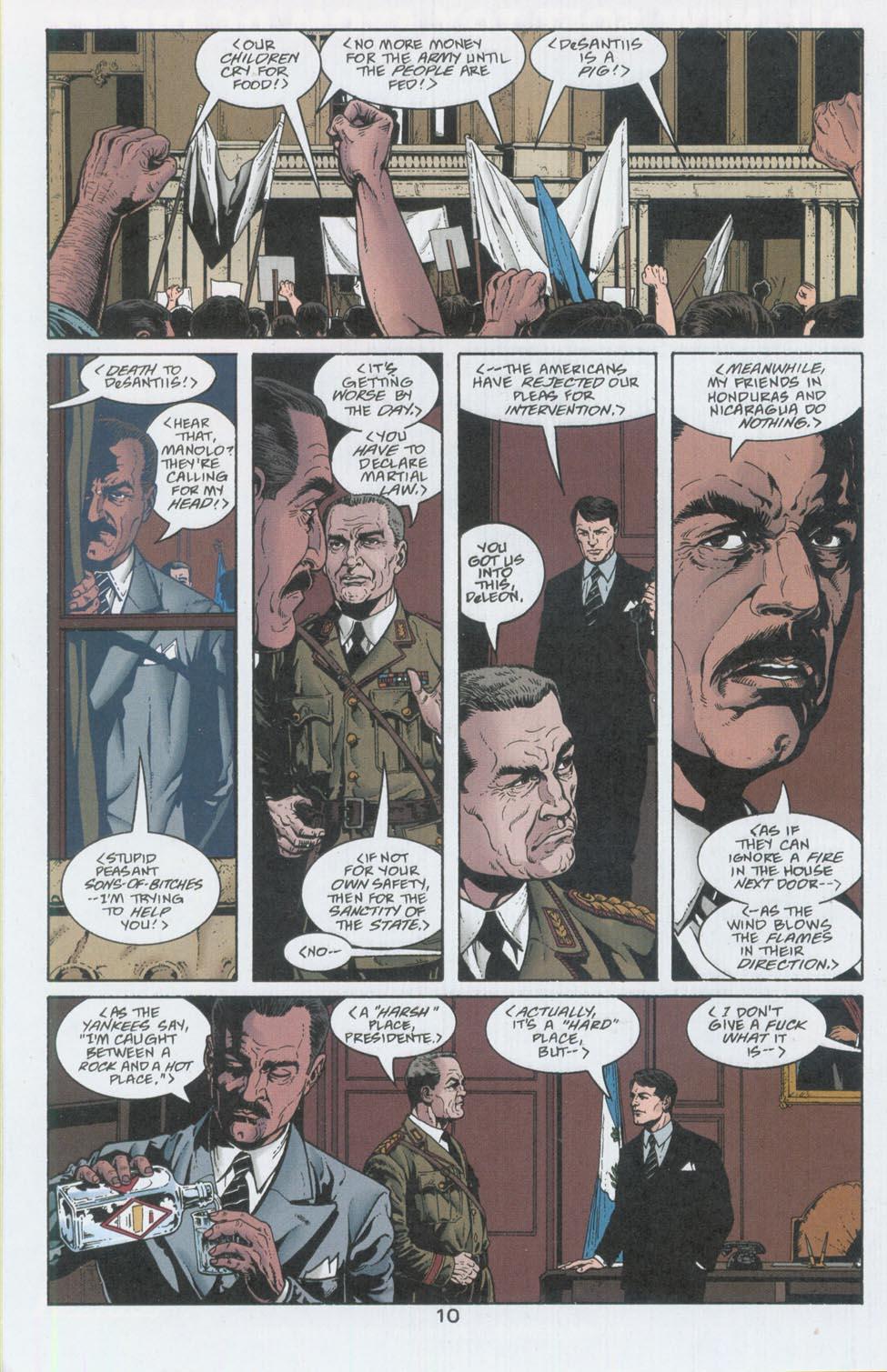 Read online American Century comic -  Issue #2 - 11