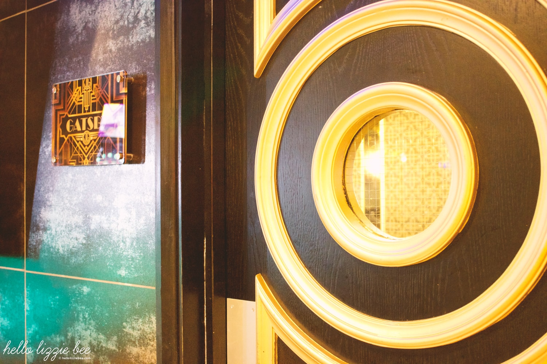 ming moon, karaoke room, gatsby