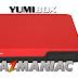 [Atualização] Yumibox S989 ACM - 01/02/2017