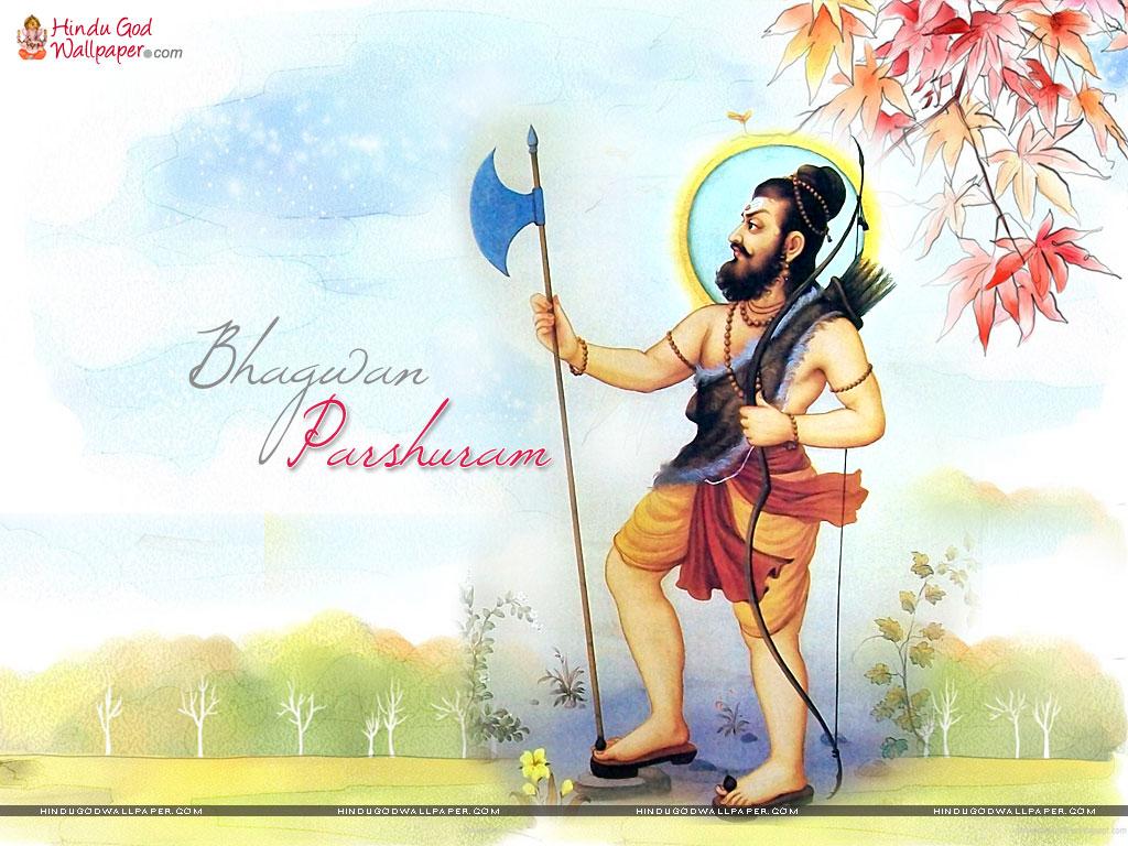 Hd wallpaper radha krishna - Parshuram Hindu God Wallpapers Free Download