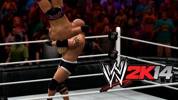 WWE 2k14 FULL GAME DOWNLOAD