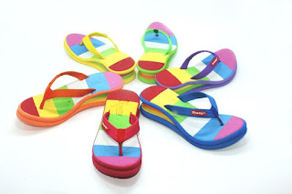 sandal pretty, jual sandal wanita terbaru, grosir sandal wanita