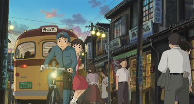 Studio Ghibli: From Up on Poppy Hill