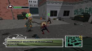 spiderman 3 ds rom