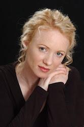 Mary Stockley
