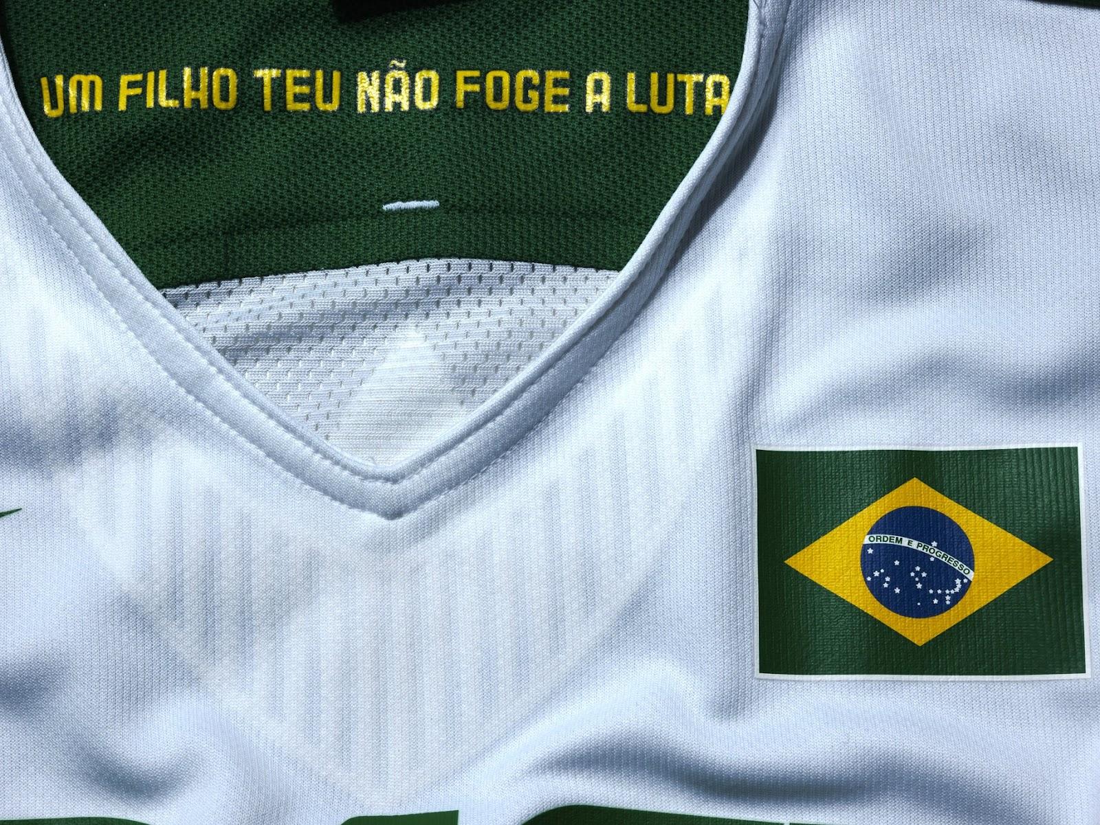Basquete brasileiro veste Nike na Olimpíada de Londres 2012 - Show de  Camisas 13199d7828da4