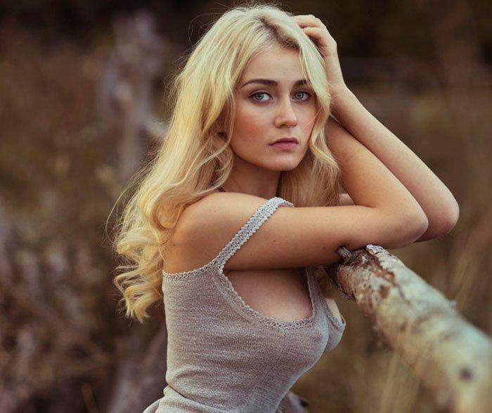 Melhore sua semana com mulheres lindas - 39