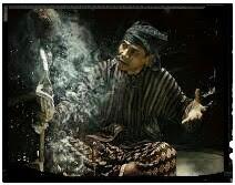 Pertanda dan Arti dari Kedutan Lengkap Menurut Primbon Jawa