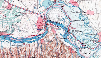Nsinfo Istorija Ns Mapa Novog Sada I Okoline Iz 1898 Godine