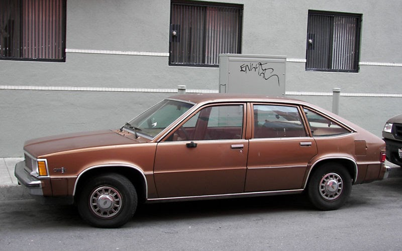on 1988 Buick Lesabre