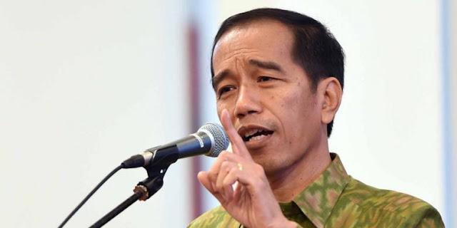 Soal Isu Kebangkitan PKI, Jokowi: Tunjukkan di Mana, Akan Saya Gebuk!
