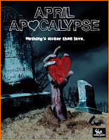 April Apocalypse (2013) online y gratis