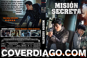 Gongjo - Confidential Assignment - Mision Secreta