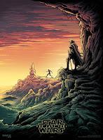 Star Wars: The Last Jedi Poster 10