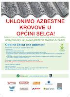Općina Selca bez azbesta slike otok Brač Online