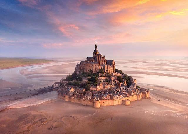 10 kiến trúc tuyệt đẹp từng xuất hiện trong phim hoạt hình Disney này chắc chắn sẽ khiến bạn không khỏi trầm trồ.