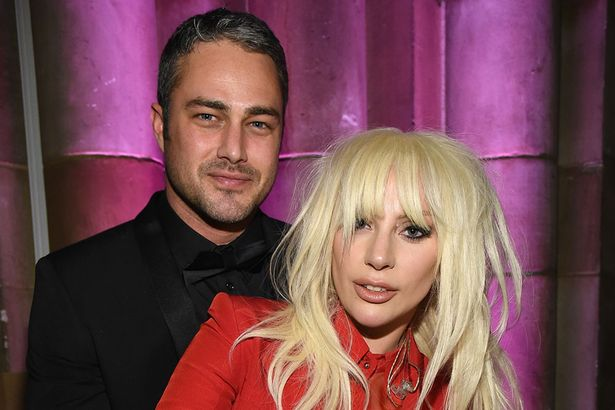 Taylor-Kinney-L-and-Lady-Gaga-attend-Billboard-Women-In-Music-2015