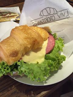 Lviv Croissants