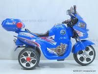 3 Motor Mainan Aki JUNIOR TR1102A VIPER 2