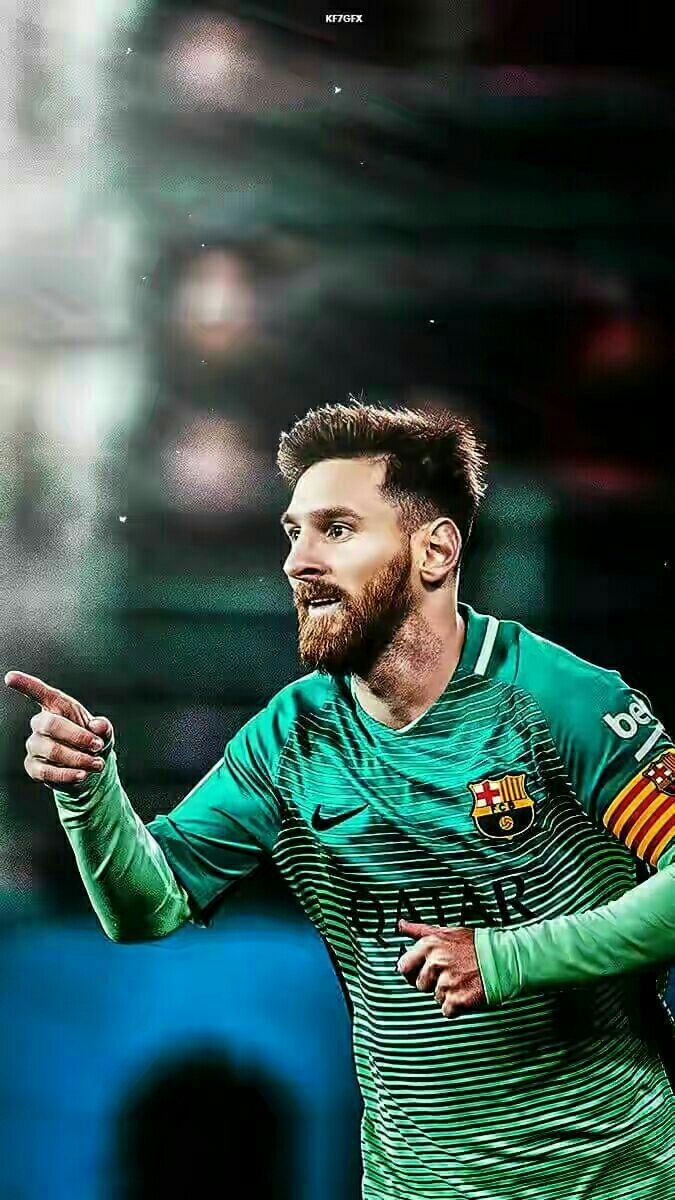 MESSI WALLPAPERS HD 2018 - Best images Forever