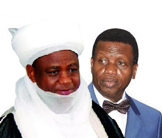 HURIWA, Are Religious Leaders Above the Law? By: Okanga Agila