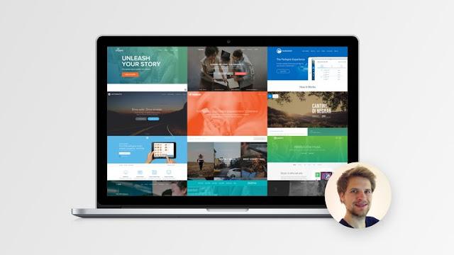 Free web design courses