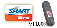 Smart Bro MF180 Trick Free Internet | Mabzicle