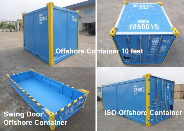Offshore Container Dimensions Indonesia