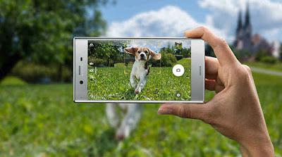 Sony Xperia XZ Terbaru