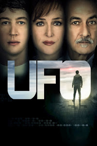 UFO Poster