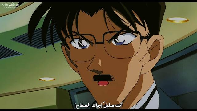 فيلم انمى Conan كونان السادس BluRay مترجم أونلاين كامل تحميل و مشاهدة