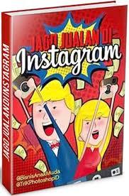 Download Ebook Jago Jualan di Instagram Gratis