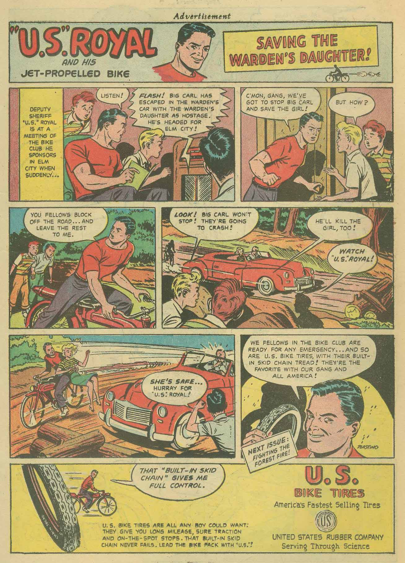 Read online Action Comics (1938) comic -  Issue #102 - 14
