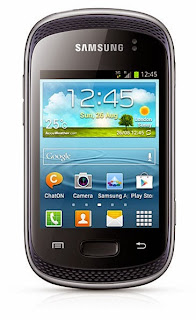 How To Root Samsung Galaxy Music GT-S6010 Without PC