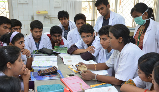 List Of Medical Colleges in Kanyakumari District