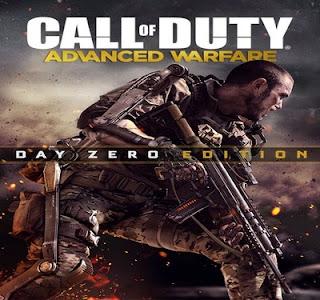 Call Of Duty: Advanced Warfare – RePack- Black Box