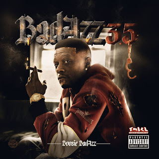 "Boosie Badazz Release New Project ""Badazz 3.5"" - Stream"