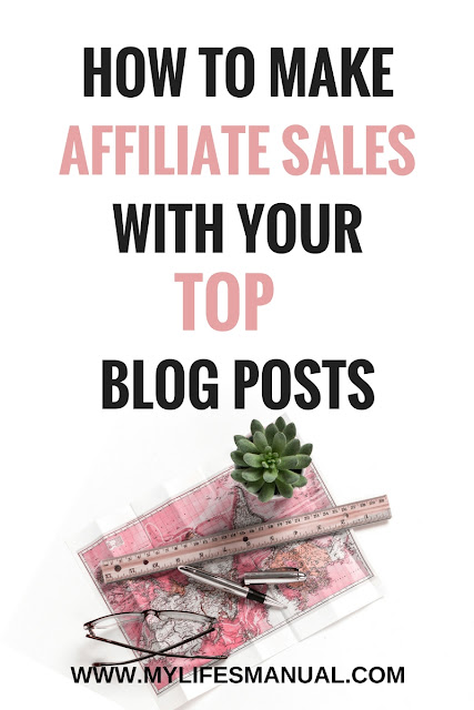 Do you want to make affiliate sales from your new blog? Wondering how long does it takes to make money from affiliate marketing when you're blog traffic is low?