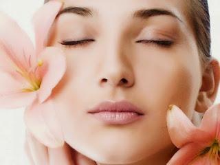 bahan alami pemutih wajah , cara untuk memutihkan wajah secara alami